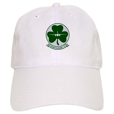 VS 41 Shamrocks Cap