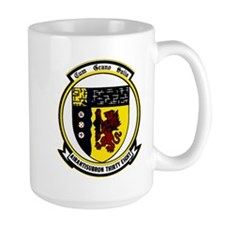 VS 38 Red Griffins Mug