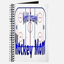 Greatest Hockey MOM Journal