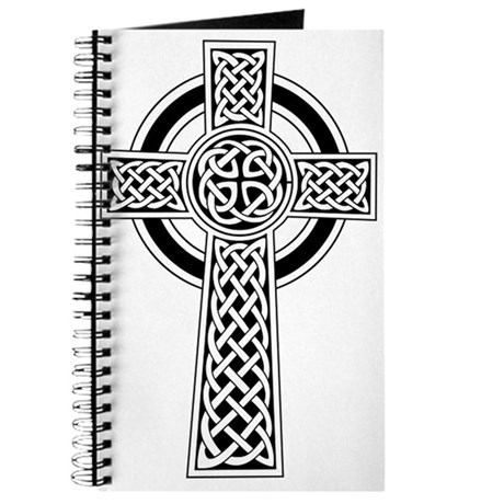 Celtic Cross Journal