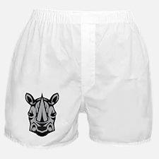 Rhinoceros Boxer Shorts