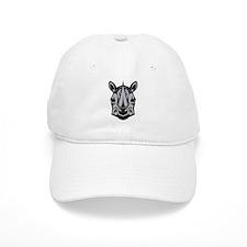 Rhinoceros Baseball Cap