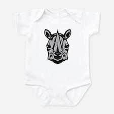 Rhinoceros Onesie