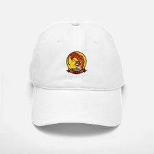 VS 34 Tigers Baseball Baseball Cap
