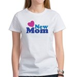 New Mom Women's T-Shirt
