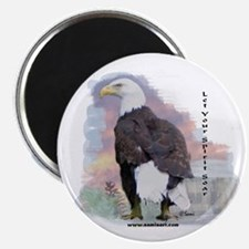 Eagle Spirit Magnet