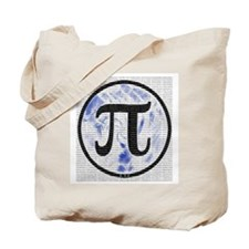 The Tao of Pi Tote Bag