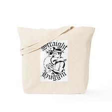 Unique Snitchin Tote Bag