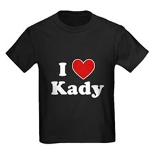 I Heart Kady T