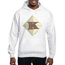 Diamond K Hoodie