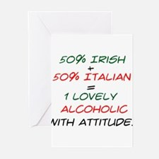 With Attitude! Greeting Cards (Pk of 10)