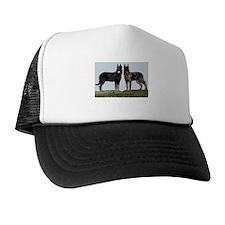 Cute Beaucerons Trucker Hat