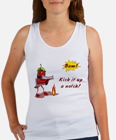 Chef Women's Tank Top