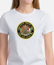 Operation Swamp Toad Tee