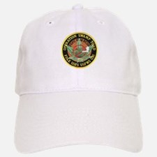 Operation Swamp Toad Baseball Baseball Cap