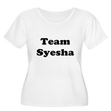 Team Syesha T-Shirt