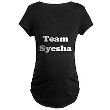 Team Syesha T-Shirt