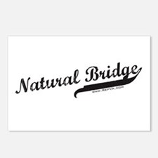 Natural Bridge Postcards (Package of 8)