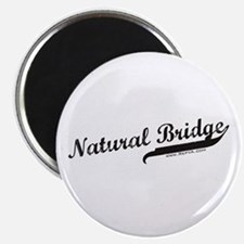 "Natural Bridge 2.25"" Magnet (10 pack)"
