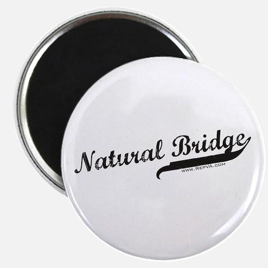 """Natural Bridge 2.25"""" Magnet (10 pack)"""