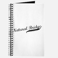 Natural Bridge Journal