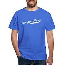 Newport News T-Shirt