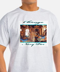 Chicago Navy Pier T-Shirt