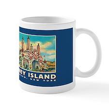 Coney Island Luna Park Mug