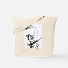 Cute Arles Tote Bag