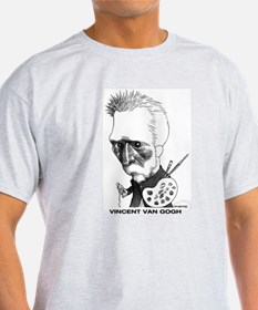 Funny Famous people T-Shirt