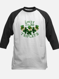 Lucky TRIPLETS Tee