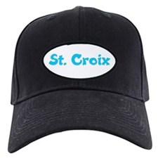 St. Croix Baseball Hat