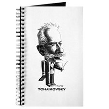 Tchaikovsky Journal