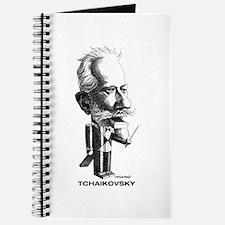Tchaikovsky Journal