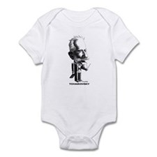 Tchaikovsky Infant Bodysuit