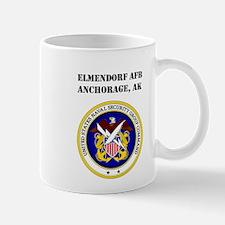 NSGA ANCHORAGE Mug