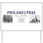 ABH Philadelphia Yard Sign