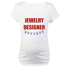 Retired Jewelry Designer Shirt