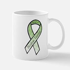 Boston RibbonD Mug