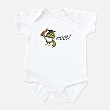 w00t! Graduation Infant Bodysuit