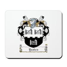 Yeates Mousepad