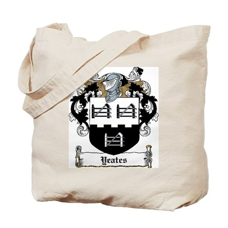 Yeates Tote Bag