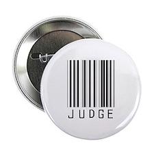 "Judge Barcode 2.25"" Button"