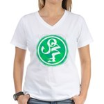 COMF Women's V-Neck T-Shirt