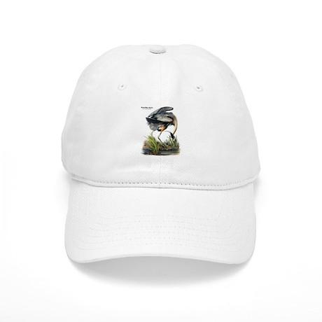 Audubon Great Blue Heron Cap