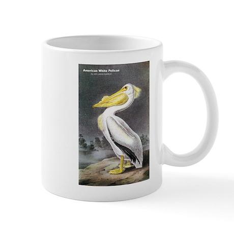 Audubon American White Pelican Mug