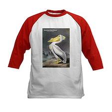 Audubon American White Pelican (Front) Tee