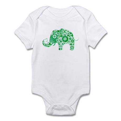 Haathi Mere Saathi -- Infant Bodysuit