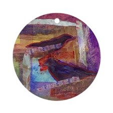 Expedition - Ornament (Round)