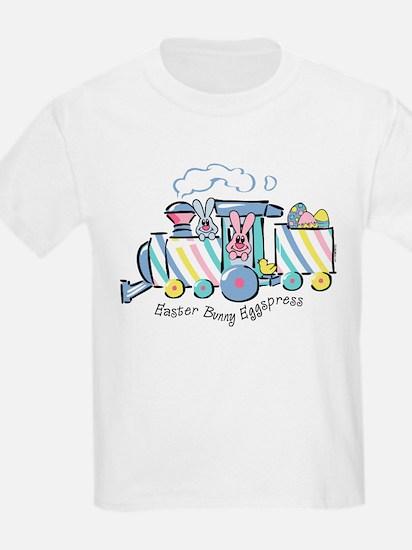 Easter Bunny Eggspress T-Shirt